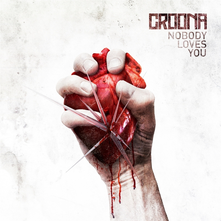 CROONA Nobody Loves You CD 2020