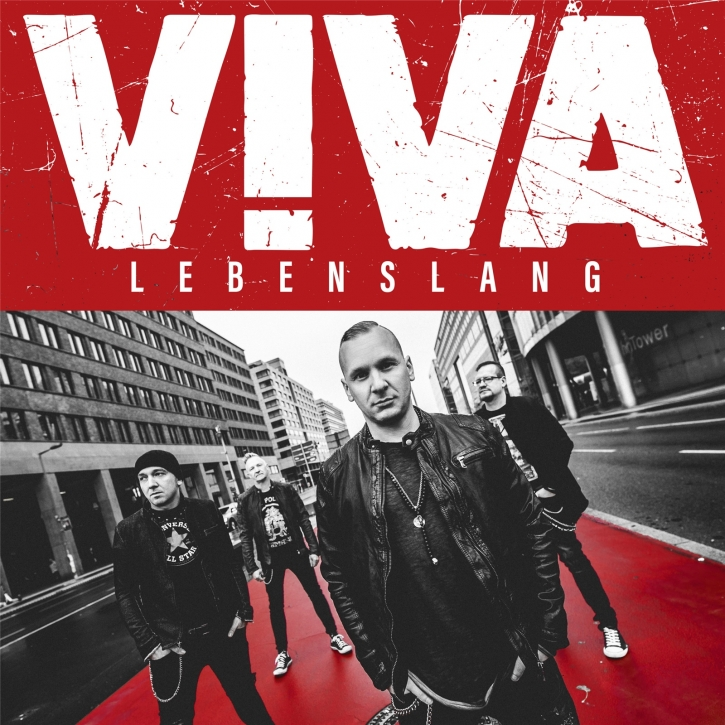 VIVA Lebenslang CD Digipack 2020
