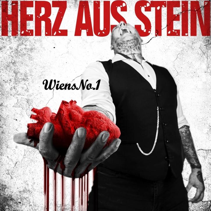 WIENS NO.1 Herz Aus Stein CD 2020 (VÖ 17.04)