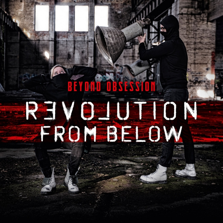 BEYOND OBSESSION Revolution From Below CD 2020