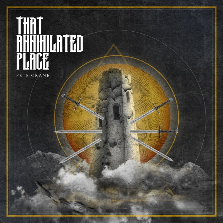 PETE CRANE That Annihilated Place CD 2020 (SHIV-R)