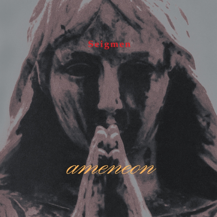 SEIGMEN Ameneon [re-issue] CD Digipack 2020