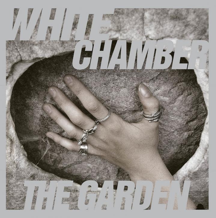 """WHITE CHAMBER The Garden LIMITED 7"""" VINYL 2020"""
