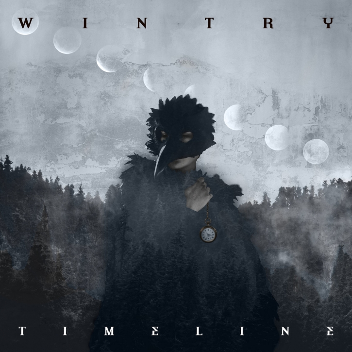 WINTRY Timeline CD Digipack 2020 LTD.300
