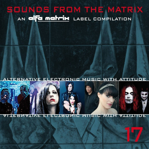 Only one free item can be redeemed per order! Sounds From The Matrix 17 CD
