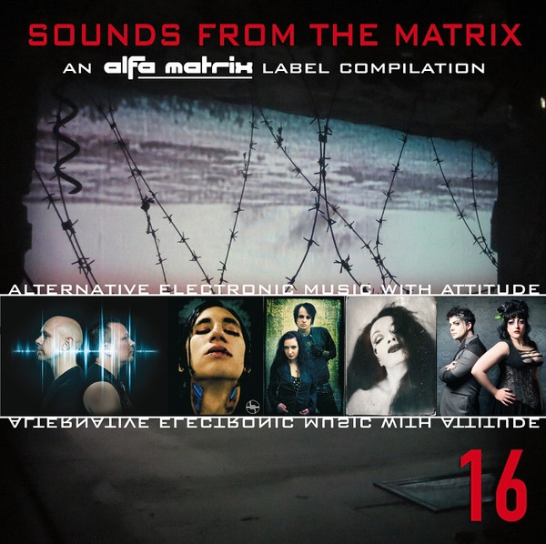 Only one free item can be redeemed per order! Sounds From The Matrix 16 CD