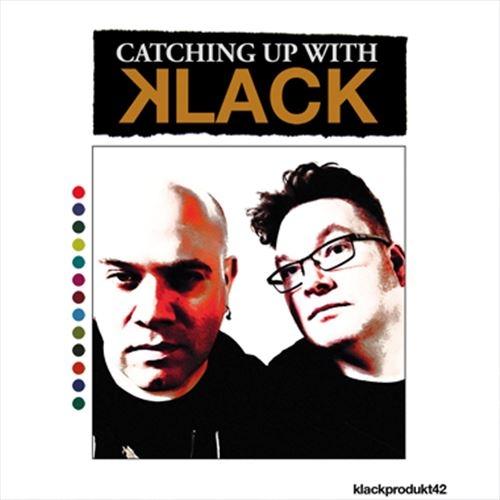KLACK Catching up with Klack CD 2020 LTD.500