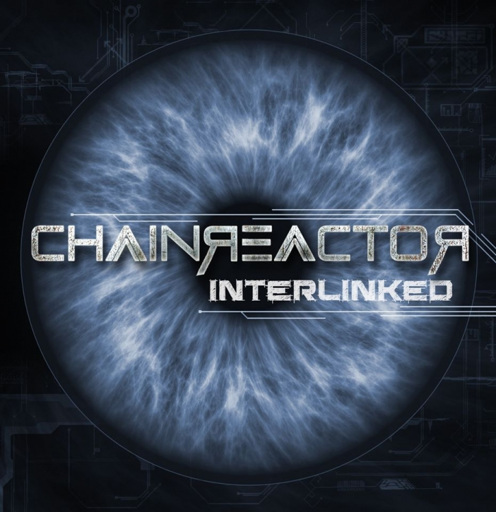 CHAINREACTOR Interlinked CD 2020