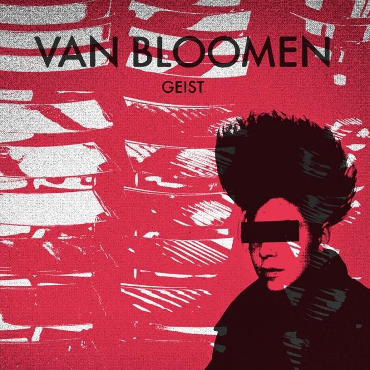 VAN BLOOMEN Geist CD 2020 (100BLUMEN) (VÖ 27.03)