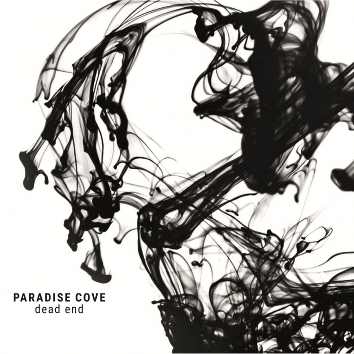 PARADISE COVE Dead End CD Digipack 2020