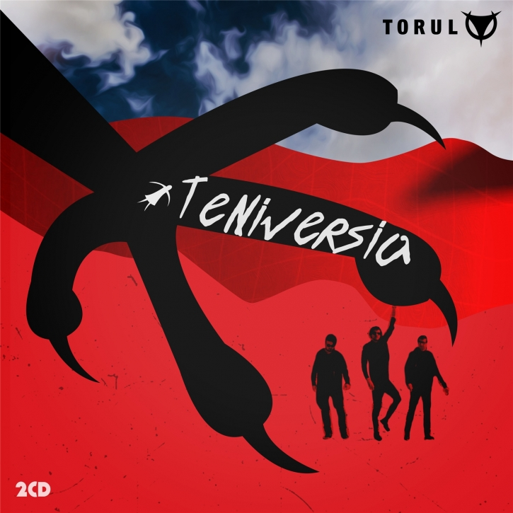 TORUL Teniversia 2CD 2020