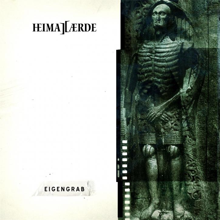 HEIMATAERDE Eigengrab 2CD 2020 (VÖ 24.04)