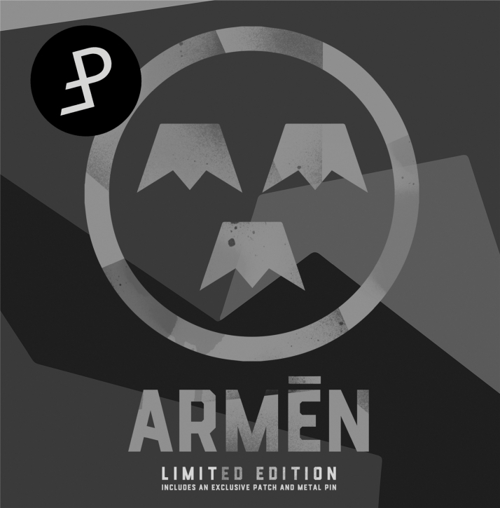 POUPPEE FABRIKK Armen LIMITED CD BOX 2020