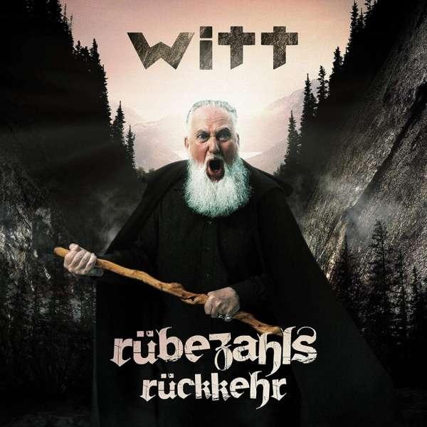 JOACHIM WITT Rübezahls Rückkehr CD 2020 (VÖ 08.05)