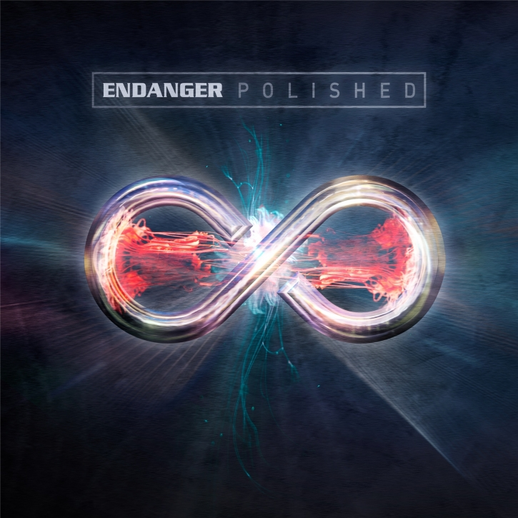 ENDANGER Polished CD 2020 (VÖ 24.04)