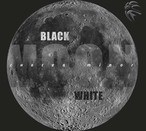 CHOREA MINOR Black White Moon LIMITED 2CD Digipack 2020