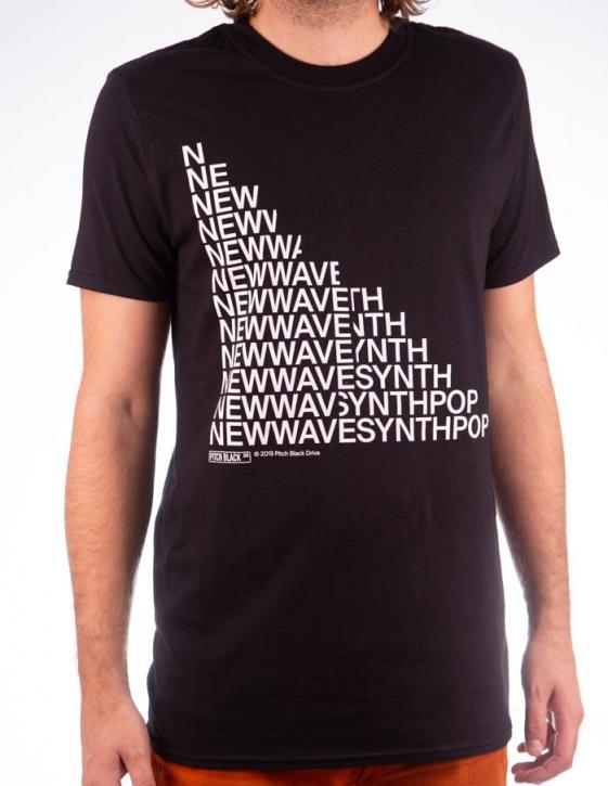 APOPTYGMA BERZERK New Wave Synth Pop T-SHIRT