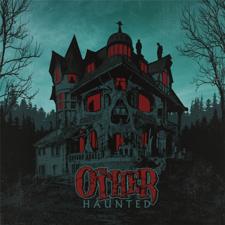 THE OTHER Haunted CD Digipack 2020