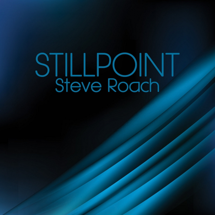 STEVE ROACH Stillpoint 2CD Digipack 2020 LTD.500