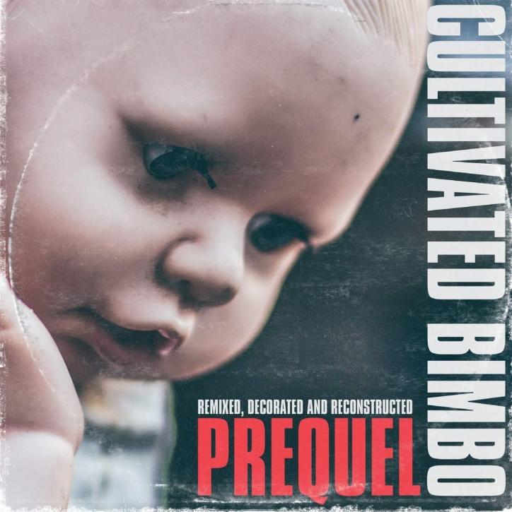 CULTIVATED BIMBO Prequel CD 2020 LTD.500