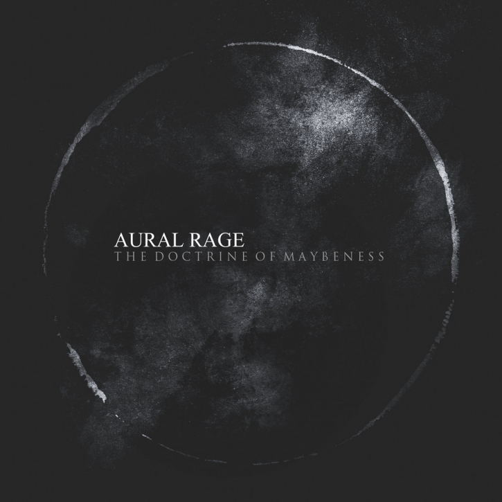 AURAL RAGE (ex.COIL) The Doctrine of Maybeness 3CD Digipack 2020
