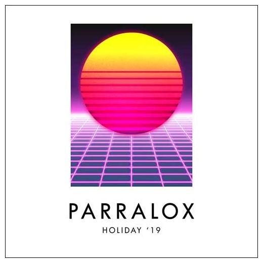 PARRALOX Holiday '19 CD 2020