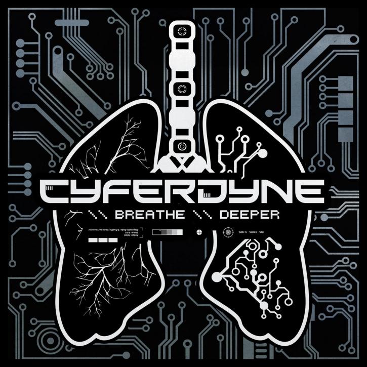 CYFERDYNE Breathe Deeper MCD 2020 LTD.100