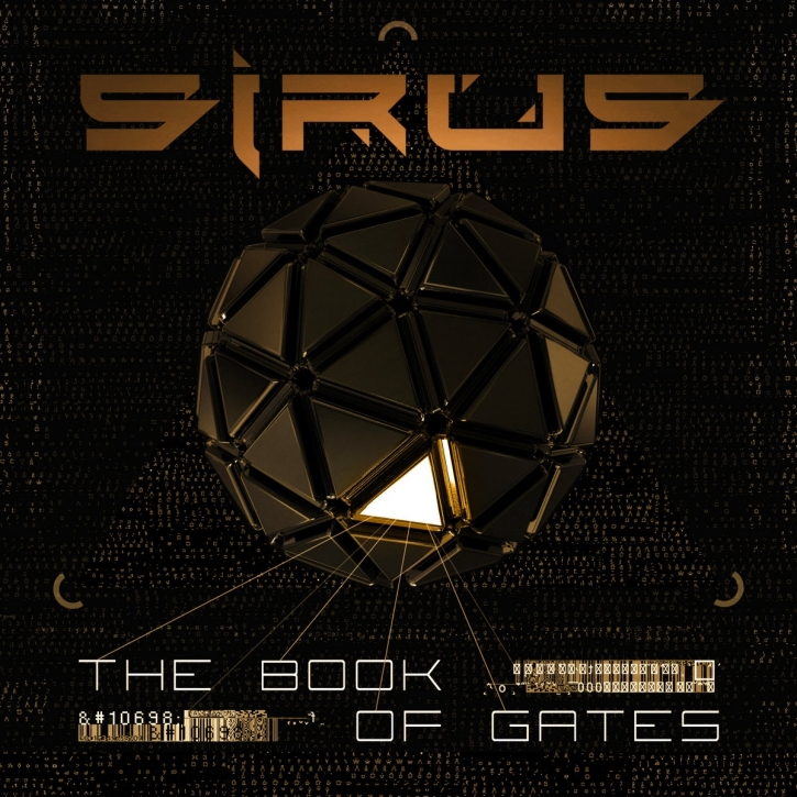 SIRUS The Book of Gates MCD 2020 LTD.100