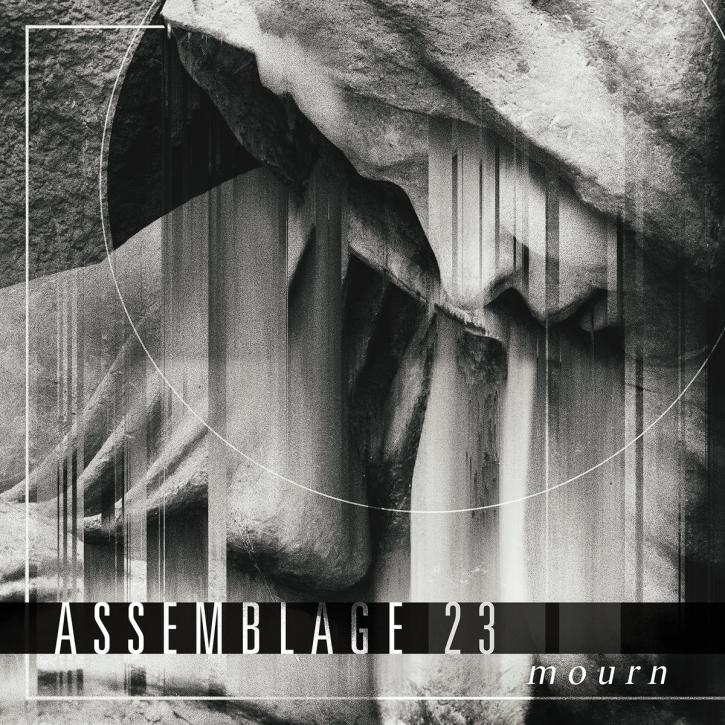 ASSEMBLAGE 23 Mourn CD 2020 (VÖ 11.09)