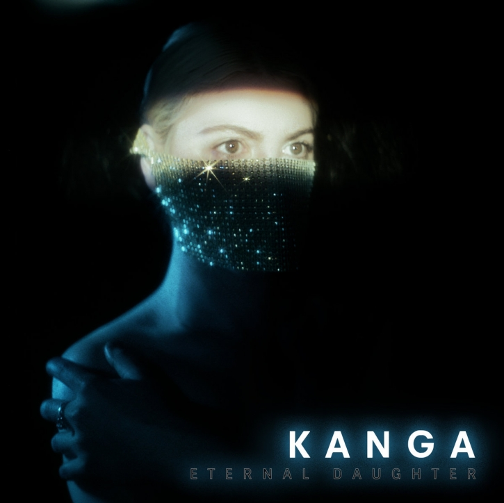 KANGA Eternal Daughter CD 2020