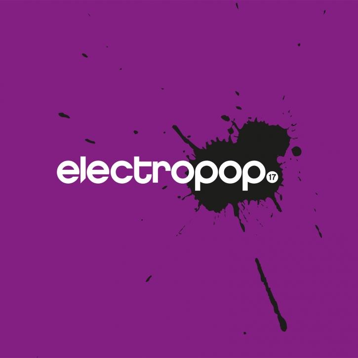 ELECTROPOP VOL.17 (Super Deluxe Fan Bundle) 5CD 2020 LTD.100 (Neuropa WE THE NORTH)
