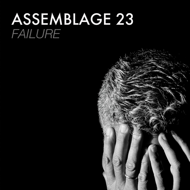 ASSEMBLAGE 23 Failure (US Edition) CD 2001