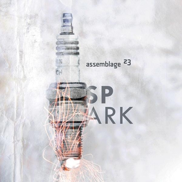 ASSEMBLAGE 23 Spark [US] LIMITED CD 2009