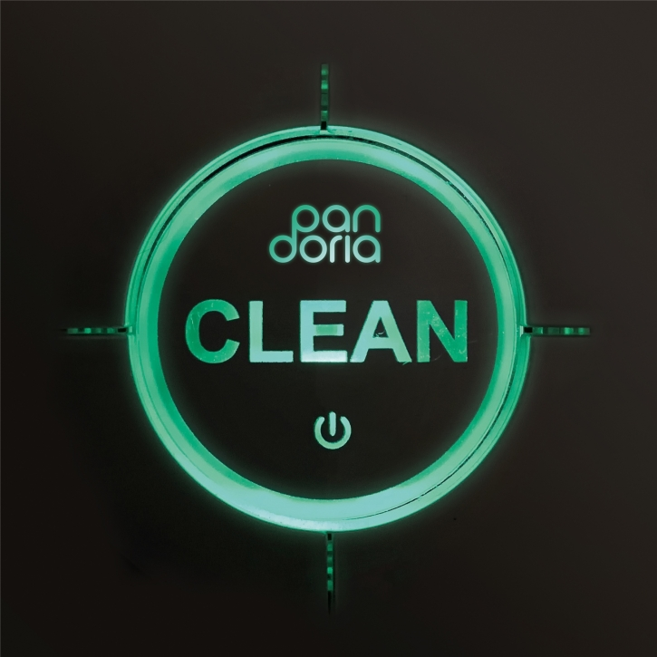PANDORIA Clean CD 2020