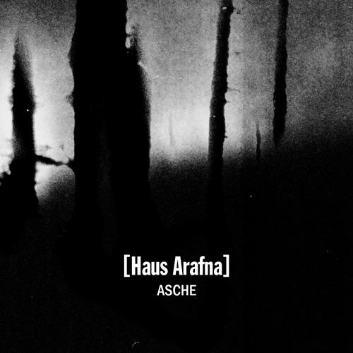 HAUS ARAFNA Asche CD 2020