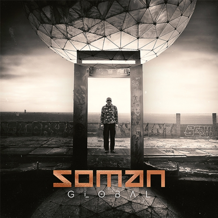SOMAN Global CD 2020 (VÖ 25.09)