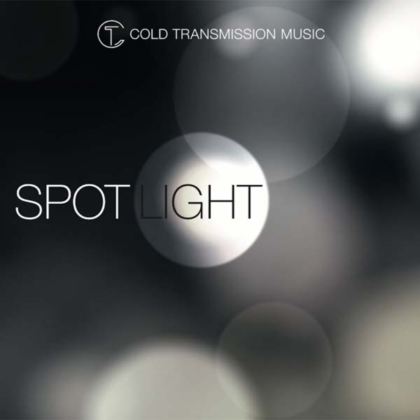 SPOTLIGHT (A Cold Transmission label compilation) 2CD Digipack 2020 (Iamtheshadow SYZYGYX)