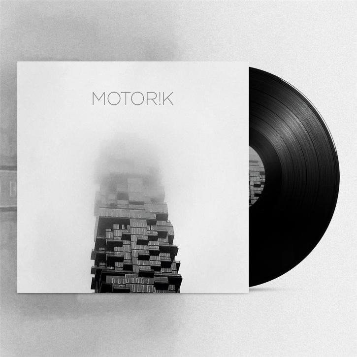 MOTOR!K 2 LP VINYL+CD 2020 (Dive, The Klinik, Absolute Body Control)