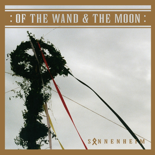 OF THE WAND & THE MOON Sonnenheim [limited GOLD] 2LP VINYL 2020