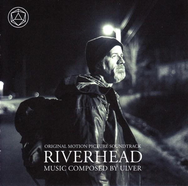 ULVER Riverhead (Original Motion Picture Soundtrack) LP VINYL 2016