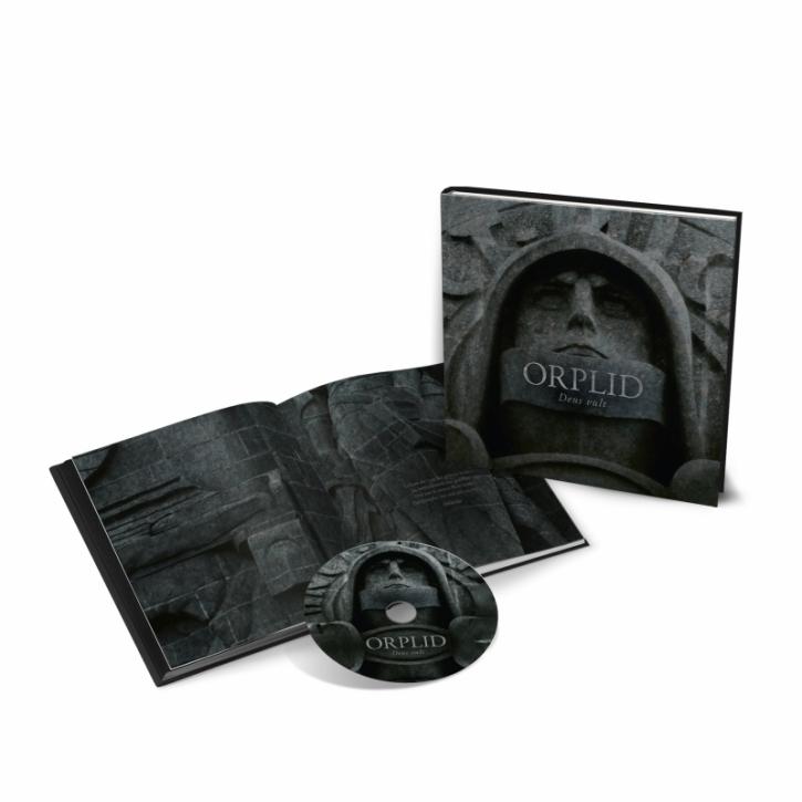 ORPLID Deus Vult CD+BUCH 2020 LTD.600