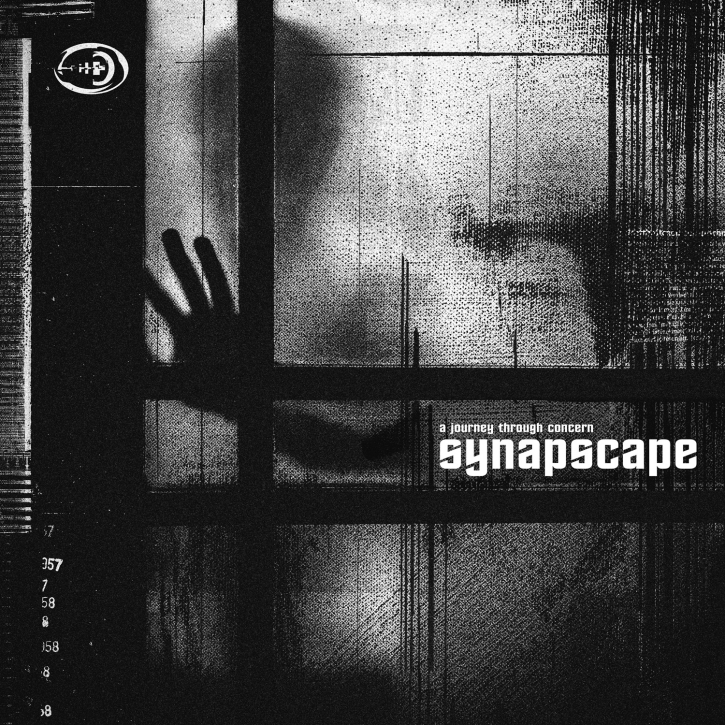 SYNAPSCAPE A Journey Through Concern CD Digipack 2020 ant-zen