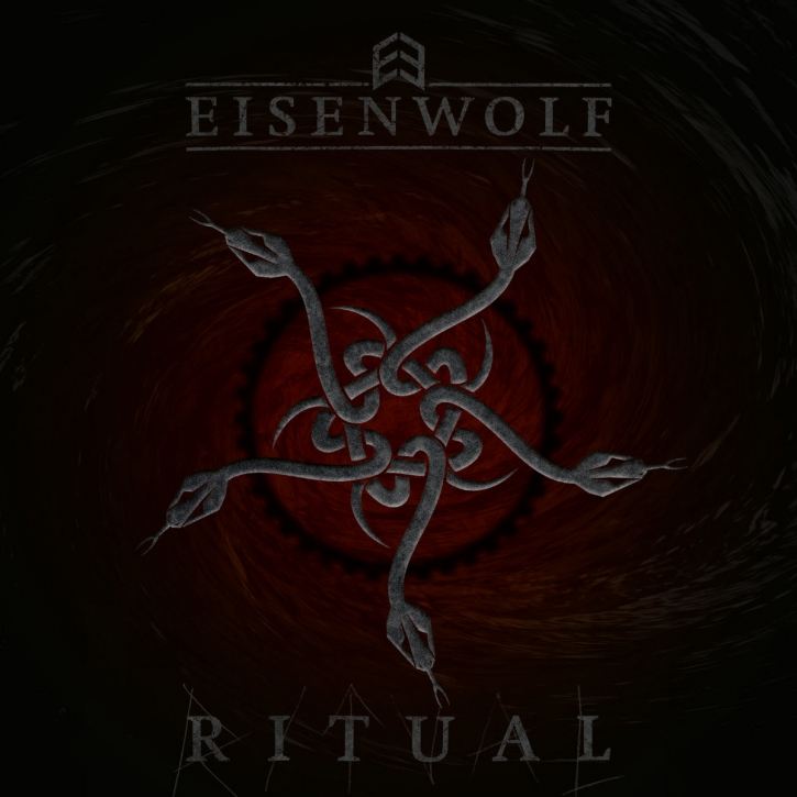 EISENWOLF Ritual LIMITED CD Digipack 2020