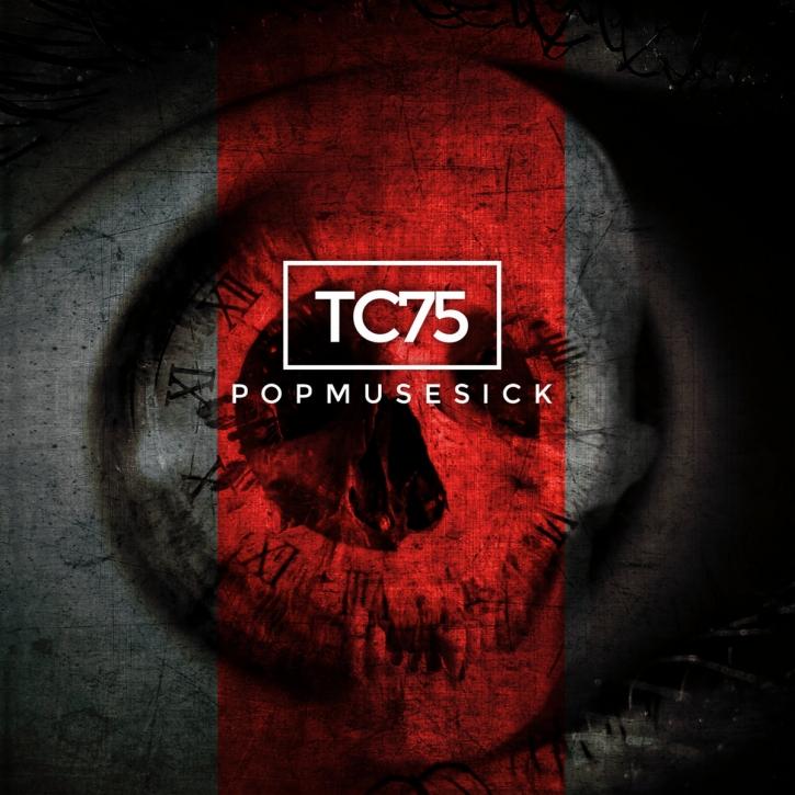 TC75 Popmusesick CD 2020 LTD.300