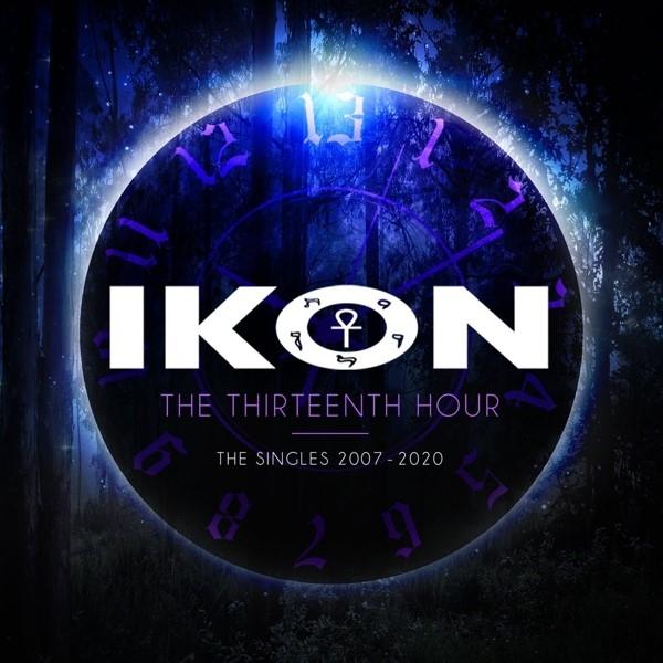 IKON The Thirteenth Hour 3CD Digipack 2020 LTD.500