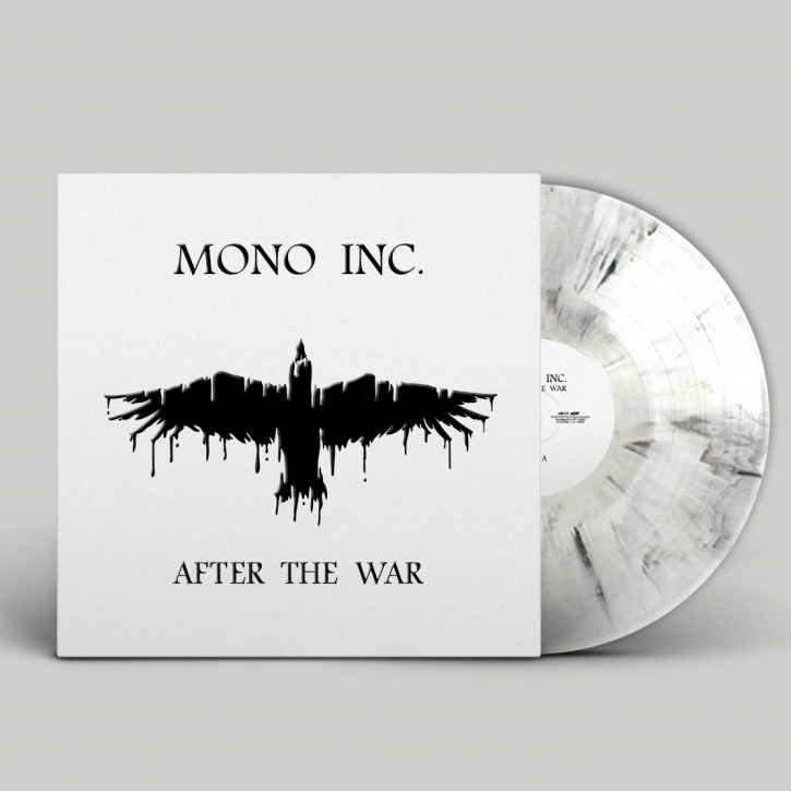 MONO INC. After The War LP VINYL 2020 (VÖ 11.12)