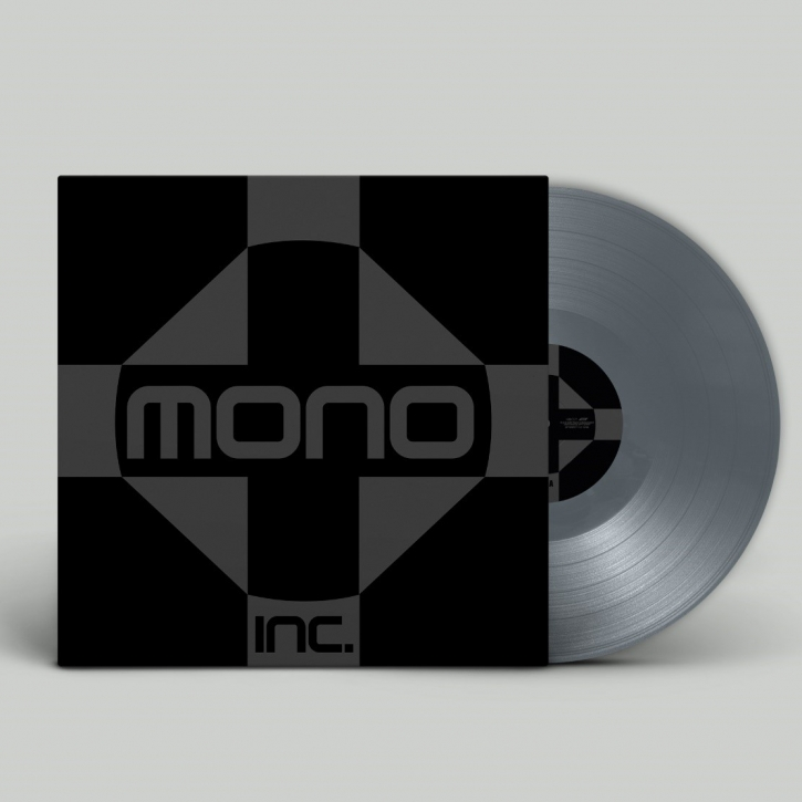 MONO INC. Temple Of The Torn LP VINYL 2020