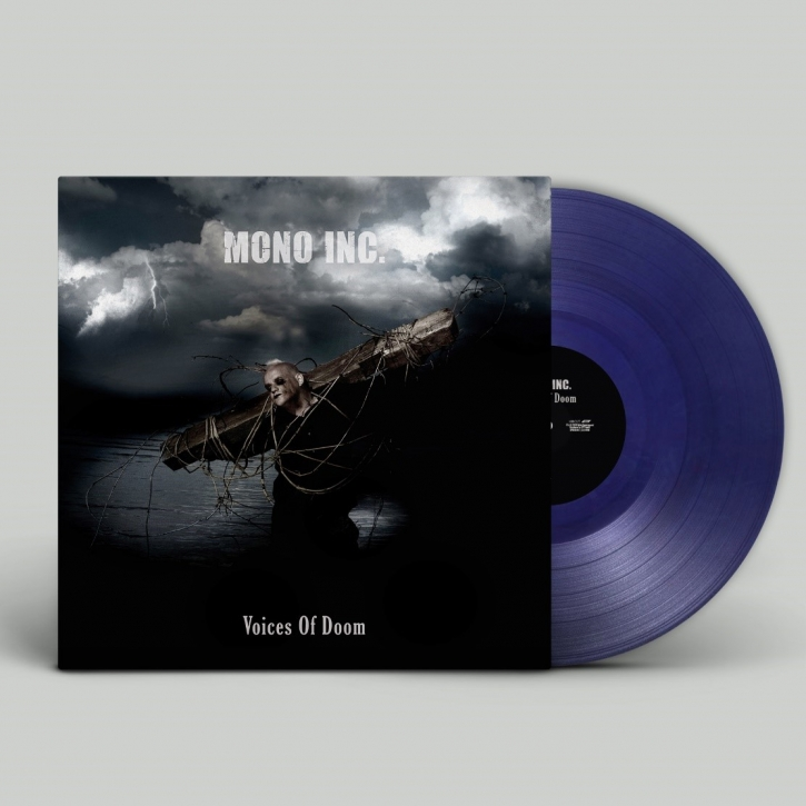 MONO INC. Voices Of Doom LP VINYL 2020