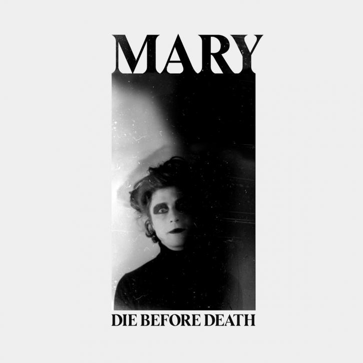 MARY Die before Death CD Digipack 2020