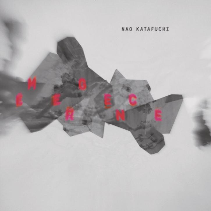 NAO KATAFUCHI Emergence [extended] CD Digipack 2020